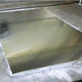 Abrasive Plate Polishing of Stainless Steel Plate and Other Metals