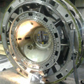 Polishing of a Titanium Casted Aircraft Chamber for Industry Research